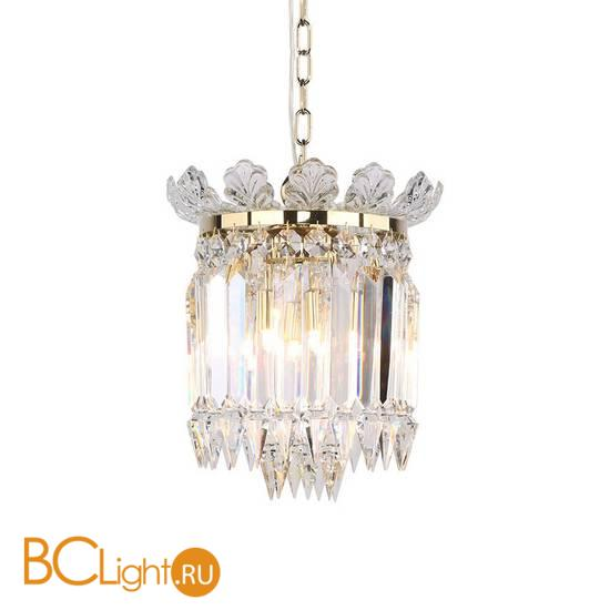 Подвесной светильник Newport 10325/C gold