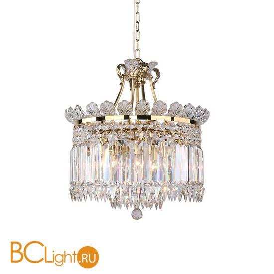 Подвесной светильник Newport 10328/C gold
