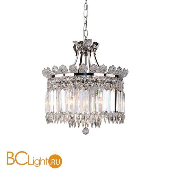 Подвесной светильник Newport 10328/C nickel