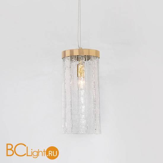Подвесной светильник Newport 10821/S gold