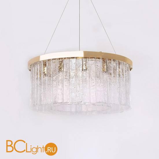 Подвесной светильник Newport 10828/S gold