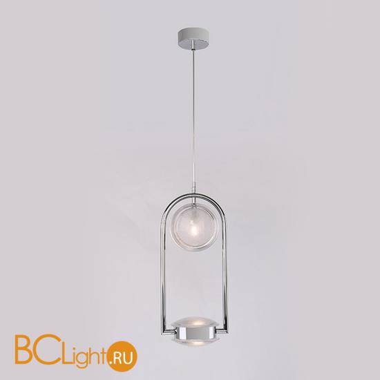 Подвесной светильник Newport 14402/S chrome
