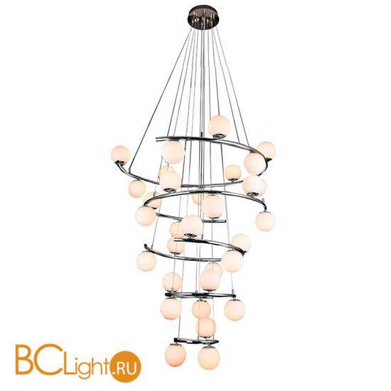 Подвесной светильник Newport 14459+23/S chrome