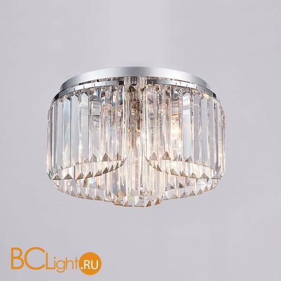 Потолочный светильник Newport 4354/PL chrome