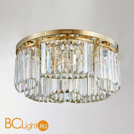 Потолочный светильник Newport 4355/PL gold