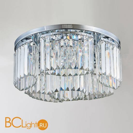 Потолочный светильник Newport 4355/PL chrome