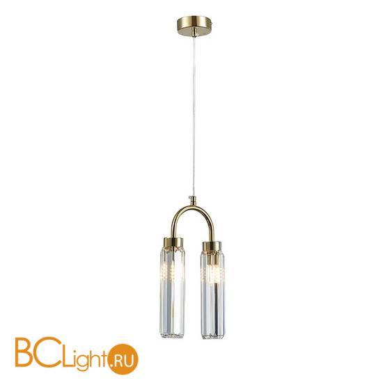 Подвесной светильник Newport 4522/S gold