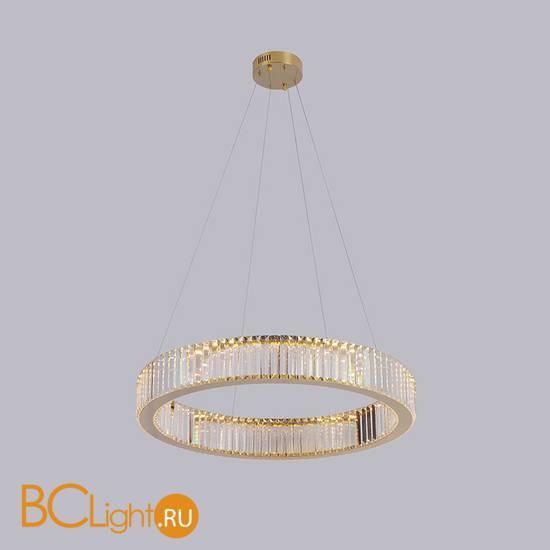 Подвесной светильник Newport 8441/S gold new