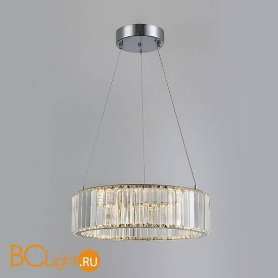 Подвесной светильник Newport 8441/S chrome