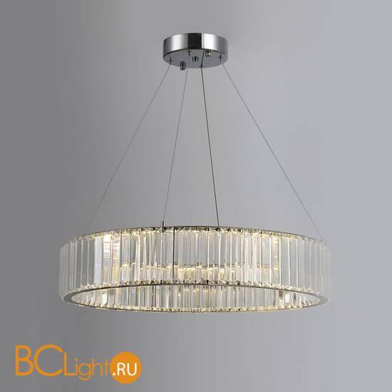 Подвесной светильник Newport 8442/S chrome