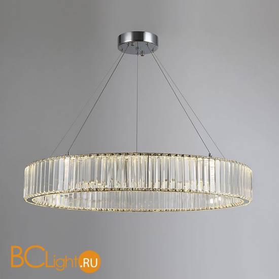 Подвесной светильник Newport 8443/S chrome