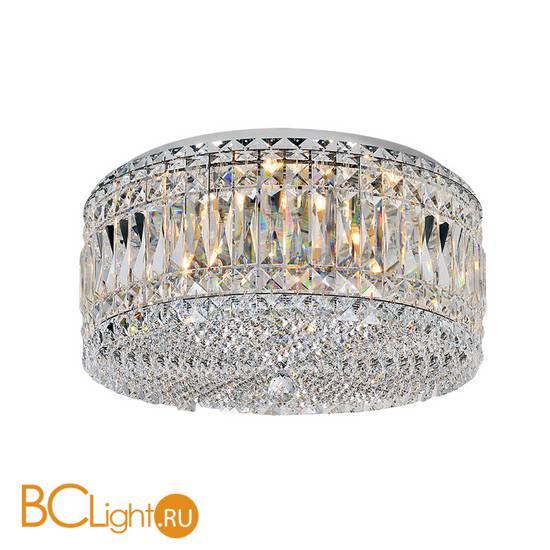 Потолочный светильник Newport 8457/PL chrome