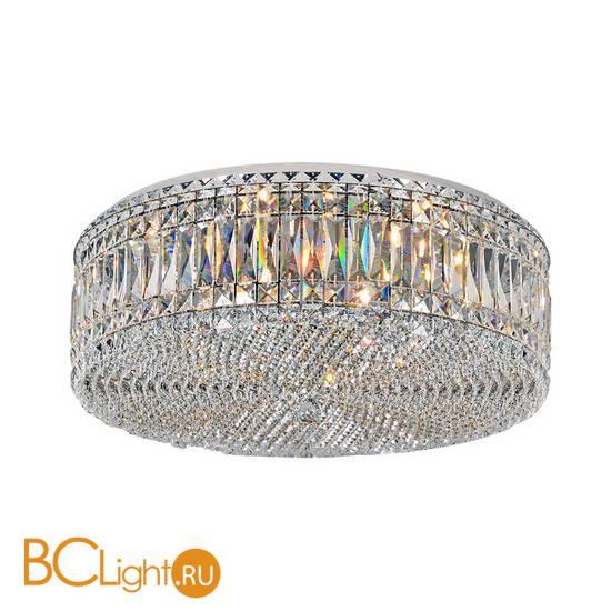 Потолочный светильник Newport 8459/PL chrome