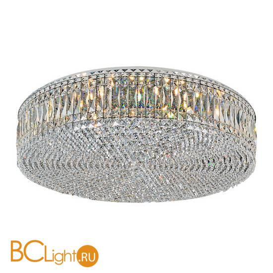 Потолочный светильник Newport 8459+3/PL chrome