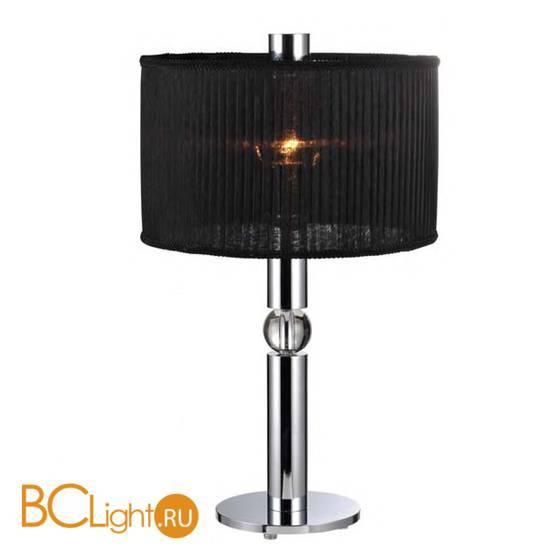 Настольная лампа Newport Bavari 32001/T black