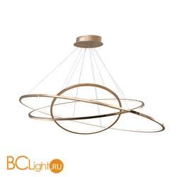 Подвесной светильник Newport Broadway 15203/S gold