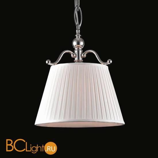 Подвесной светильник Newport Centro 31701/S white + White shade