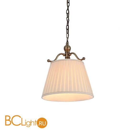 Подвесной светильник Newport 31701/S B/C + Абажур к 31700/S