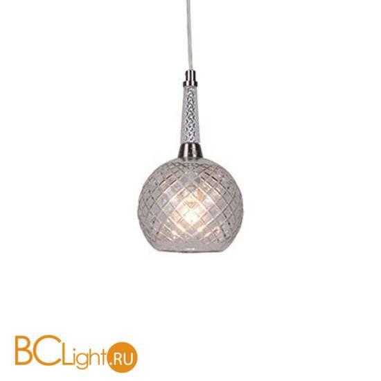 Подвесной светильник Newport 6161/S nickel