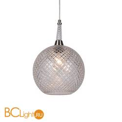 Подвесной светильник Newport 6162/S nickel