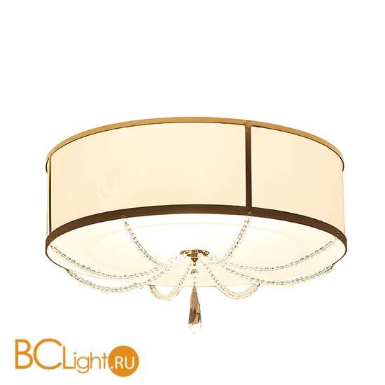 Потолочный светильник Newport Elen 4105/PL gold