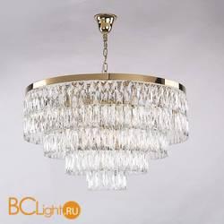 Подвесной светильник Newport Goko 10129+9/C gold