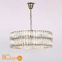 Подвесной светильник Newport 10125+3/C gold