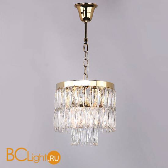 Подвесной светильник Newport 10125/C gold