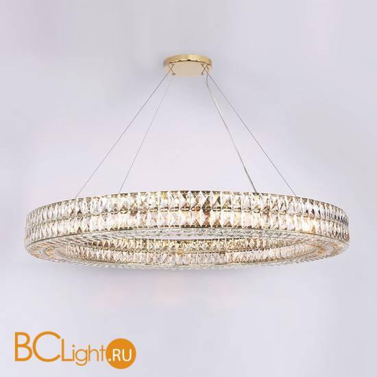 Подвесной светильник Newport 10125+20/S gold