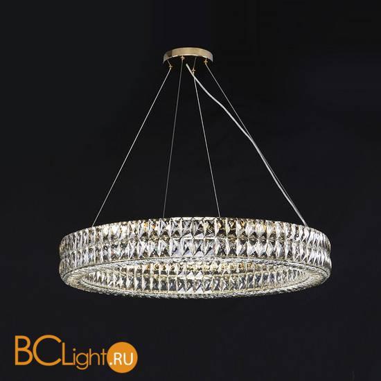 Подвесной светильник Newport 10124+14/S gold