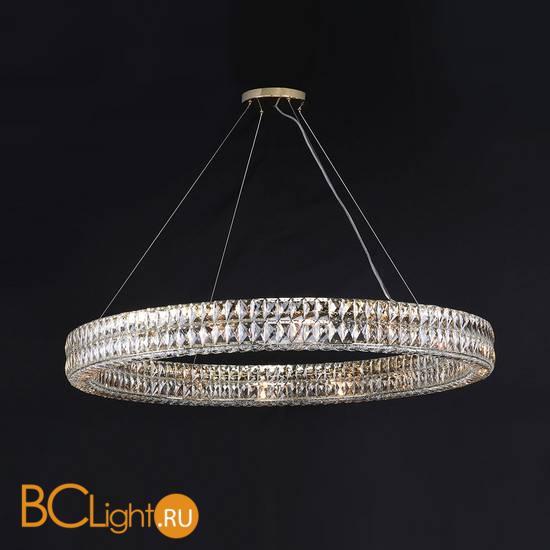 Подвесной светильник Newport 10124+22/S gold