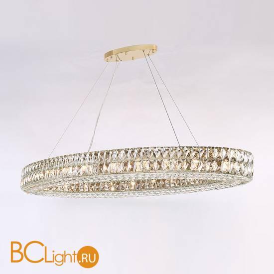 Подвесной светильник Newport 10127+13/S gold