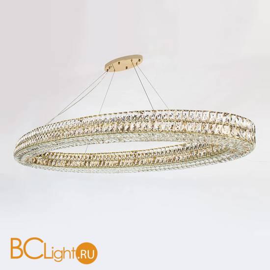 Подвесной светильник Newport 10127+21/S gold