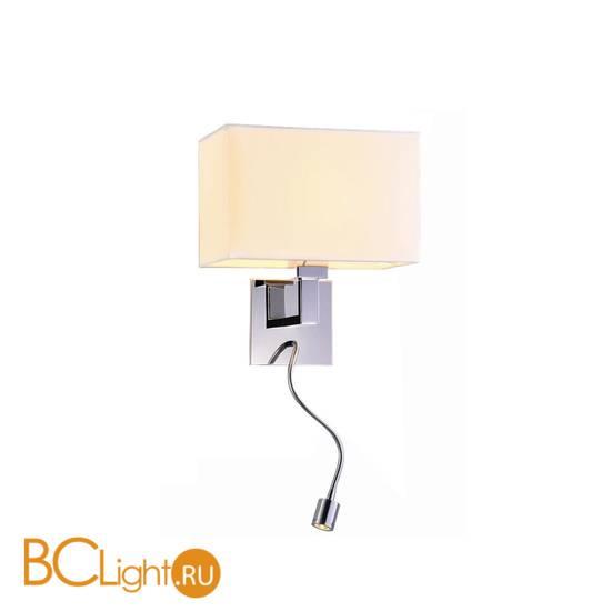 Бра Newport Hotel 14202/A LED white