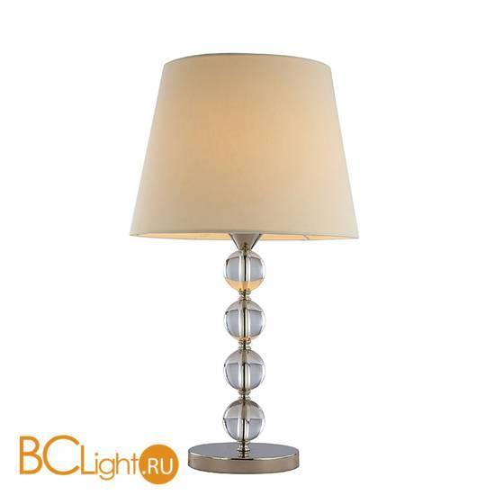 Настольная лампа Newport Iintross 31801/T + beige