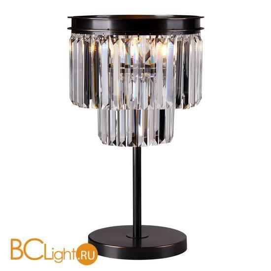 Настольная лампа Newport Jamestown 31101/T black+gold