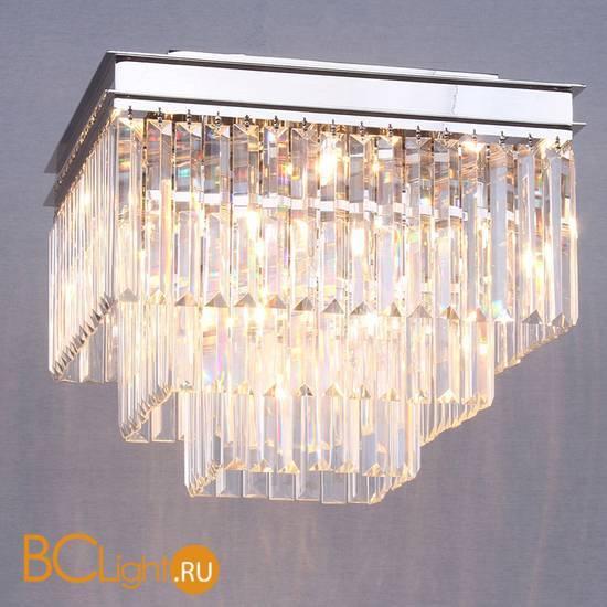 Потолочный светильник Newport Jamestown 31105/PL nickel