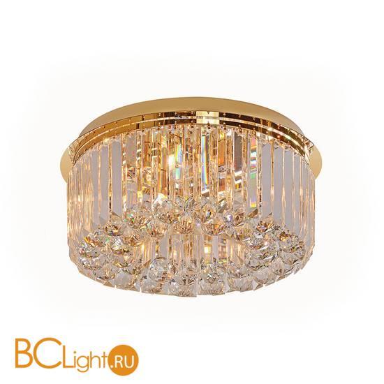 Потолочный светильник Newport 8408/PL gold