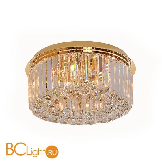Потолочный светильник Newport 8410/PL gold