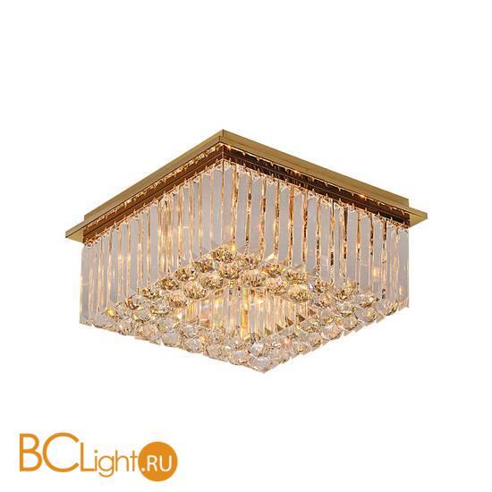 Потолочный светильник Newport 8508/PL gold
