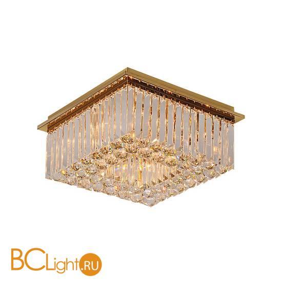 Потолочный светильник Newport 8520/PL gold