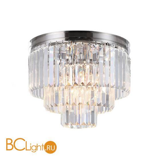 Потолочный светильник Newport 31106/PL nickel
