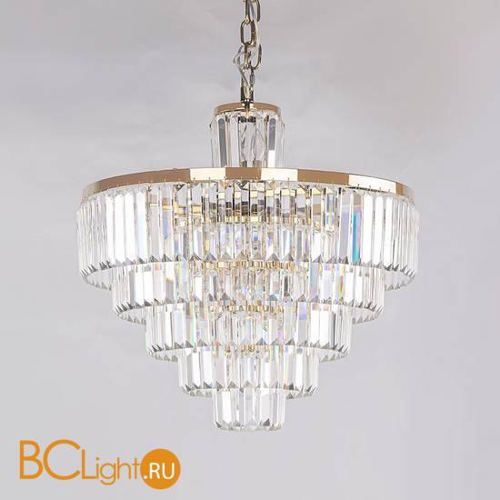 Подвесной светильник Newport 31114/S gold