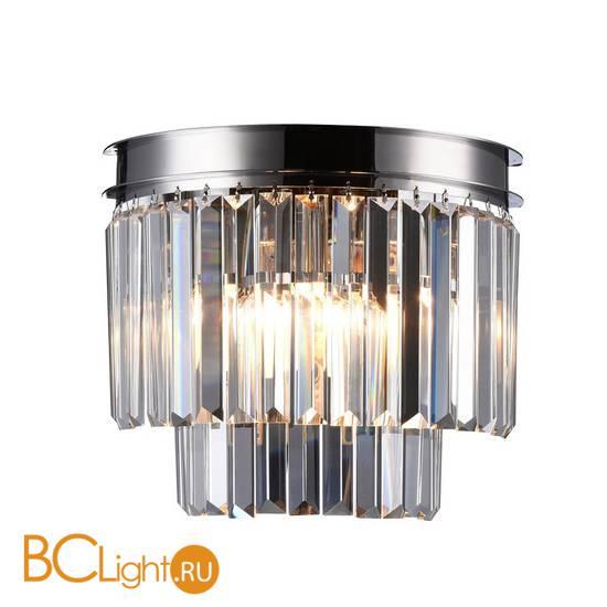 Настенный светильник Newport 31101/A nickel нестандарт