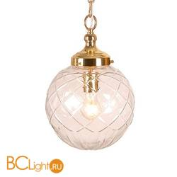 Подвесной светильник Newport Kirikiri 6121/A gold new