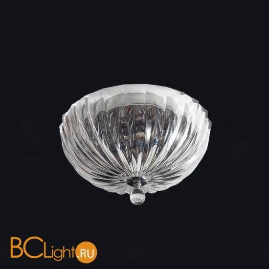 Потолочный светильник Newport Leonari 62003/PL Clear