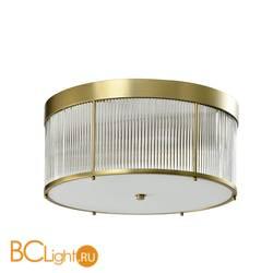 Потолочный светильник Newport Maryland 3296/PL brass