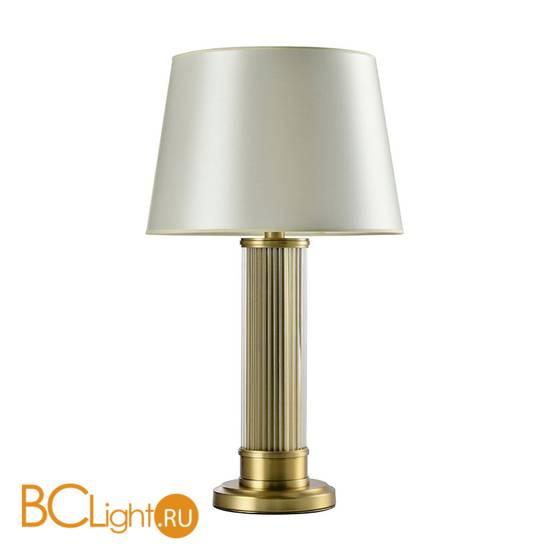Настольная лампа Newport Maryland 3292/T brass