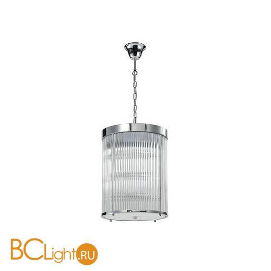 Подвесной светильник Newport 3299/S nickel