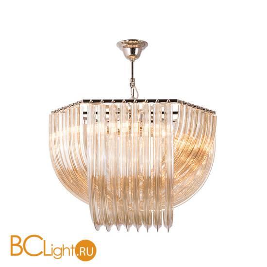 Подвесной светильник Newport Massachusetts 64006/S cognac